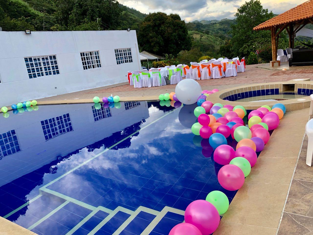 Fiestas Neón Color Party Neón Fiestas Infantiles Eventos