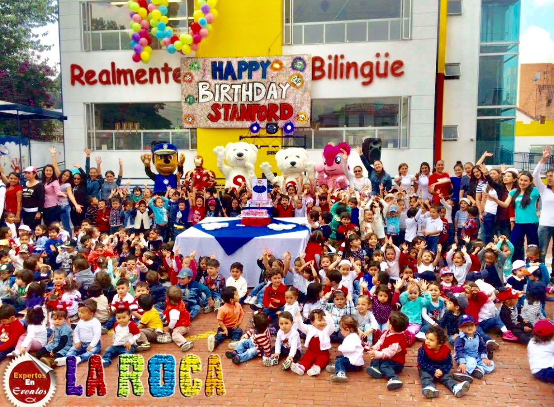 Paw Patrol Fiestas Infantiles Recreacionistas Para Niños