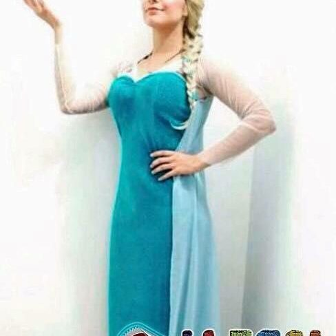 princesa-frozen-fiestas-recreaciones