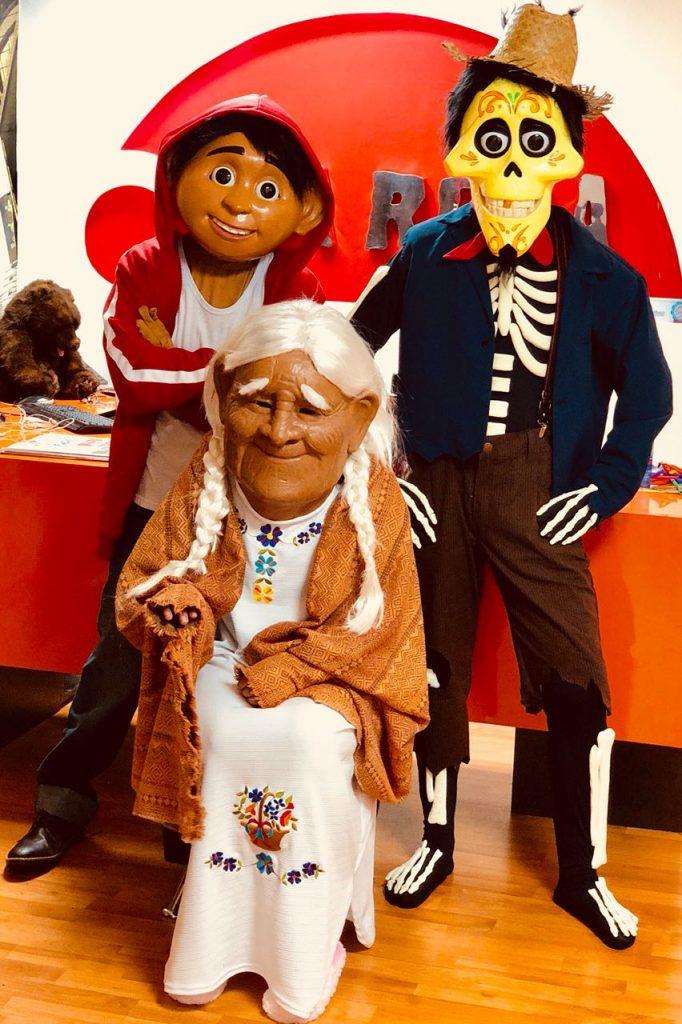 Coco Fiesta Infantil